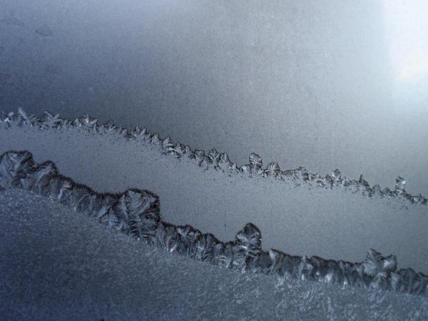 Frost 07 by stockimagine