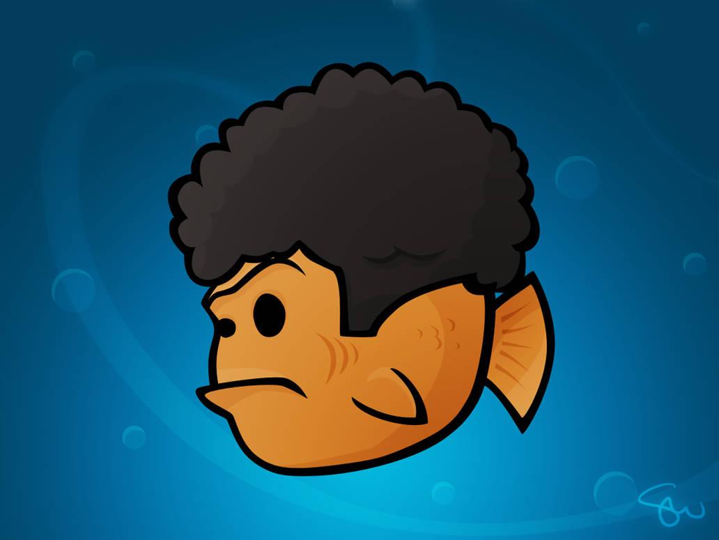 Bildergebnis für fish afro