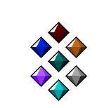 The Dark timeCykreasian Emeralds