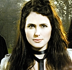 Sharon den Adel Icon/Avatar by ALoveHateRomance