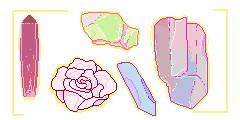 F2U Gems by LiquefyTheChimera