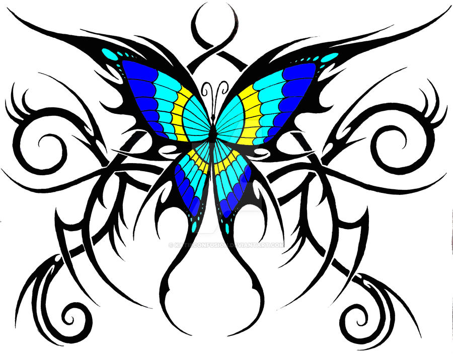 929f47ed9 Oh Look At That Butterfly By Ceavit Deviantart – Dibujos Para Colorear