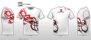 DA shirt design 3