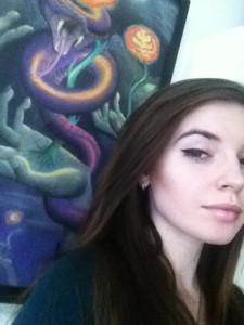 KatieConfusion's Profile Picture