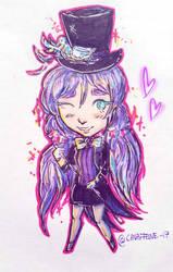 Magician Nozomi