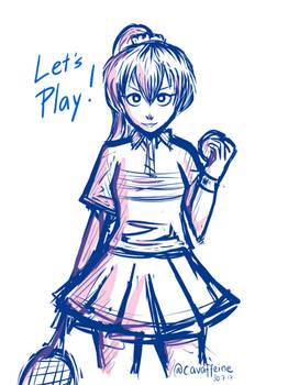 Tennis Umi