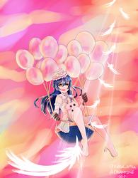 [Collab] Bubble Umi