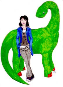 QueenAravis's Profile Picture