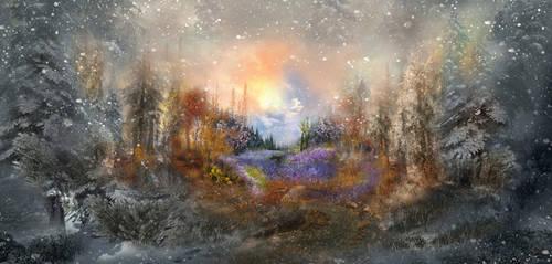 Skyrim seasons