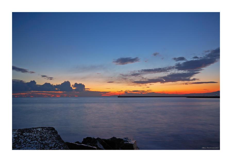 Dawn by e1david