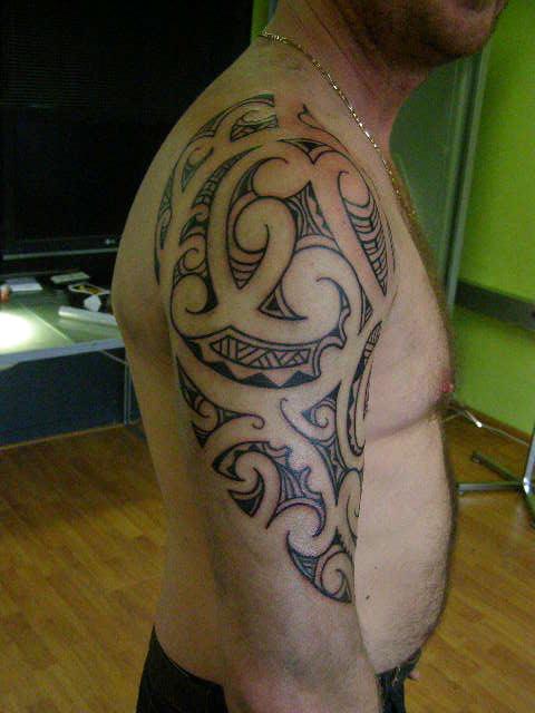 Owl Maori Pic #20