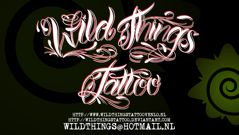 WildThingsTattoo's Profile Picture