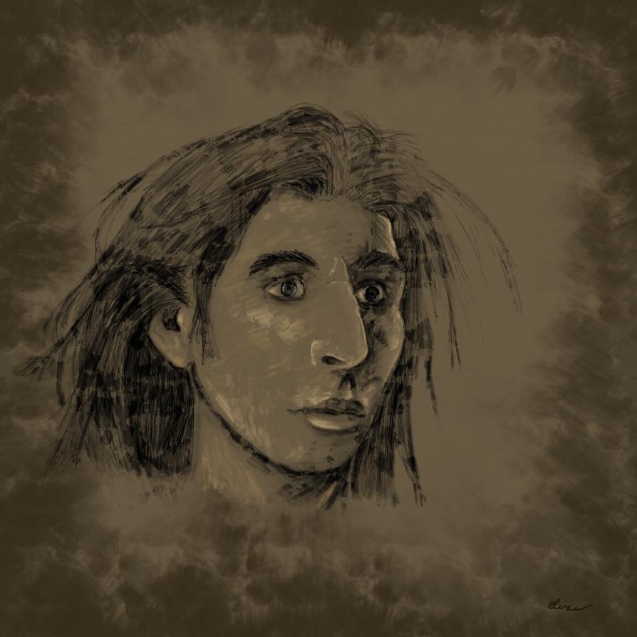 Neanderthal by findkeinennamen