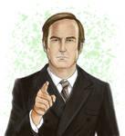Jimmy McGill - Better Call Saul