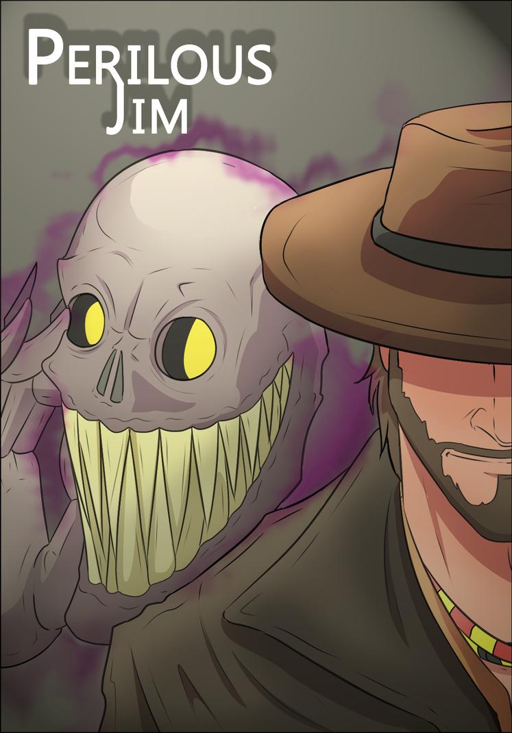 Perilous Jim Cover by Slatena