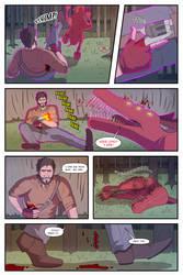 Perilous Jim - CH2 - Page 31 by Slatena