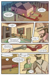 Perilous Jim - CH2 - Page 39 by Slatena