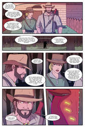 Perilous Jim - CH2 - Page 41 by Slatena
