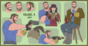 Jack - Fallout 4