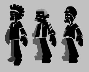 sonyEricson  reggae band