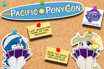 Pacific PonyCon CCG