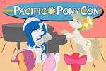Pacific PonyCon Cutie Pox Talent Contest