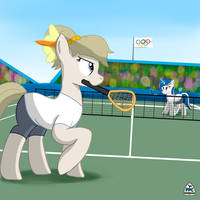 PPC Watches on the Rio Olympics 2016 by PacificPonyCon