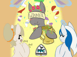 PPC 2016 - Finalists Art Contest Announcement by PacificPonyCon