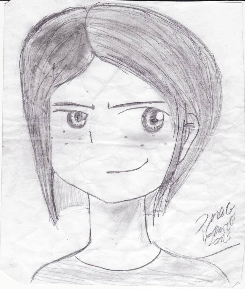 Naughy Coraline. By Button-eye On DeviantART