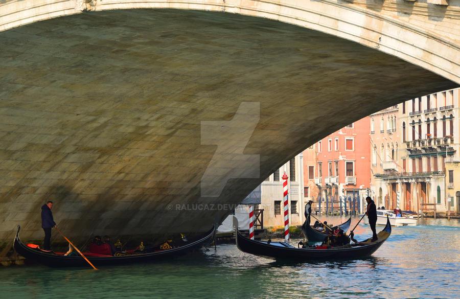 Venetian story by RalucaZ
