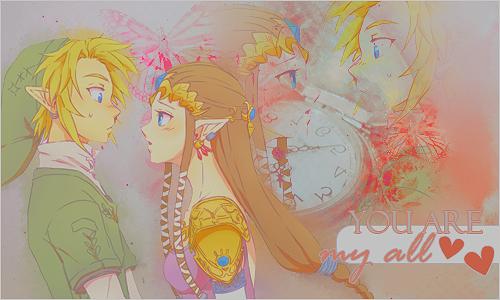 You are my all by Nyusita-Shinigami