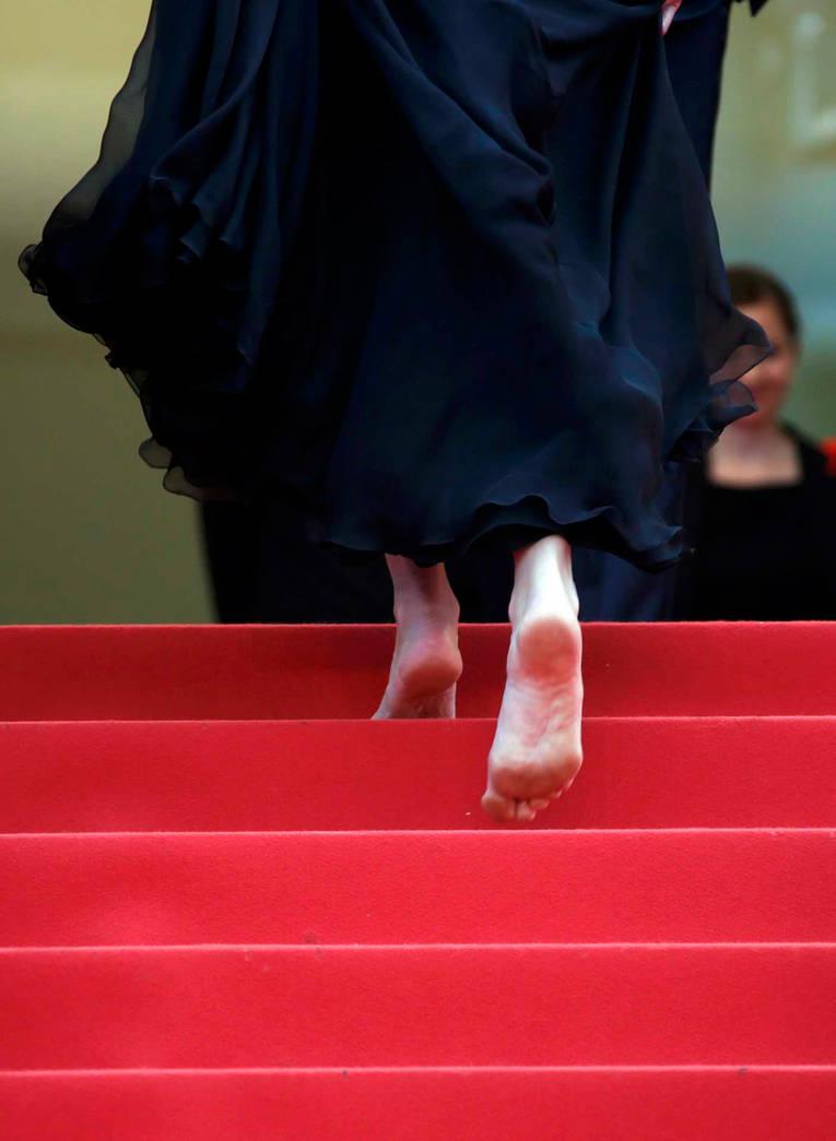 Julia Roberts Feet 2238096 By A7xross On Deviantart
