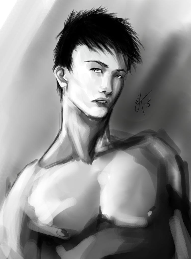 My Morning Daisuke by EnvyMachinery