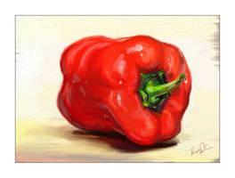 Papriczka
