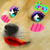 pretty doge woof woof by sweaterkat