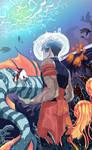 [MIAM] Nage petit poisson