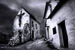 Rasnov, Romania by StefanAndronache
