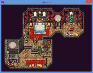 Knigsschlafzimmer