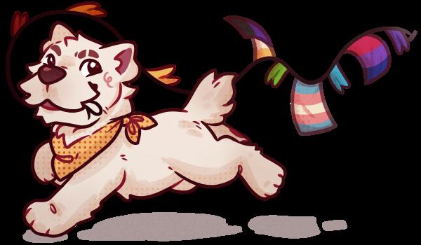 [P] Pride Lets GOOO-