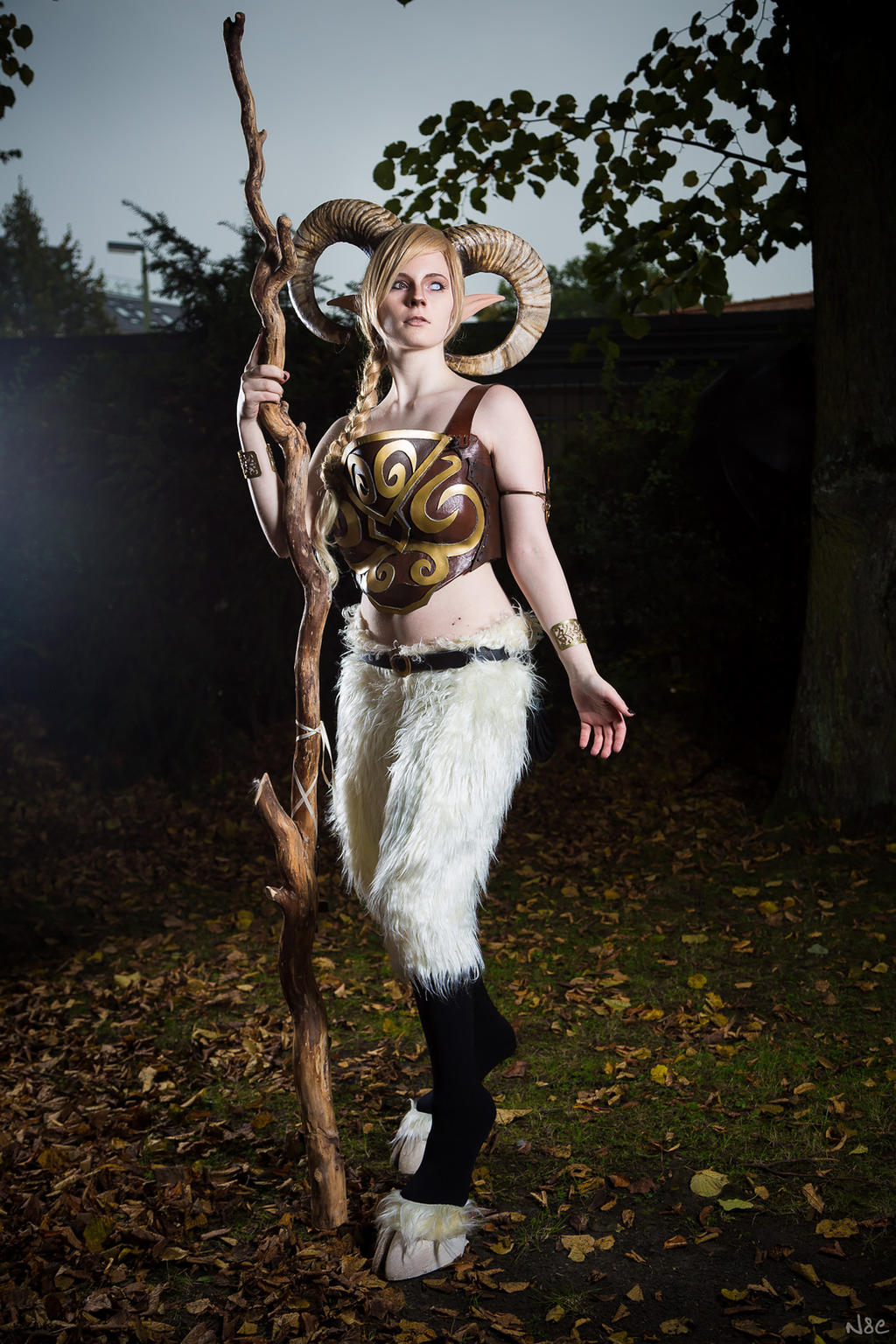 19 best images about Faun Cosplay on Pinterest | Awesome ... |Faun Cosplay
