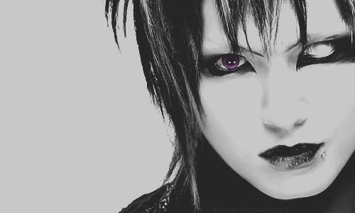 SIN-sama's Eye's by Toshichi