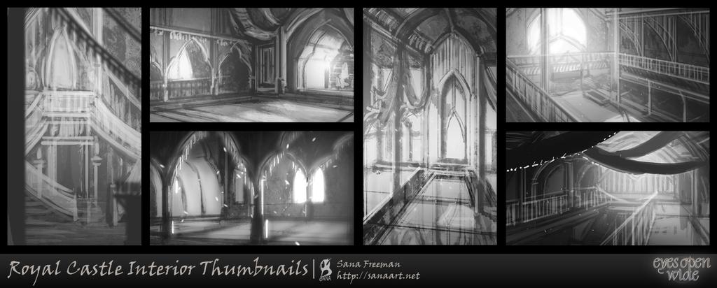 eyes open wide telian castle interior thumbnails by fang