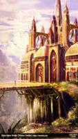 Eyes Open Wide: Telian Castle
