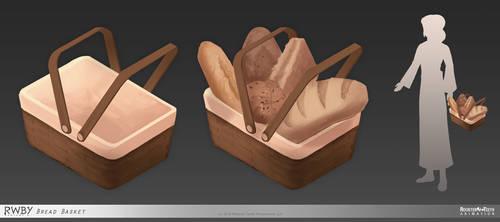 RWBY 4: Bread Basket