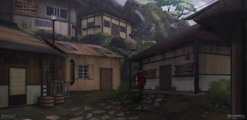 RWBY 5: Mistral Slums
