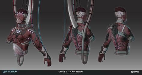 gen:Lock: Chase Tank Body