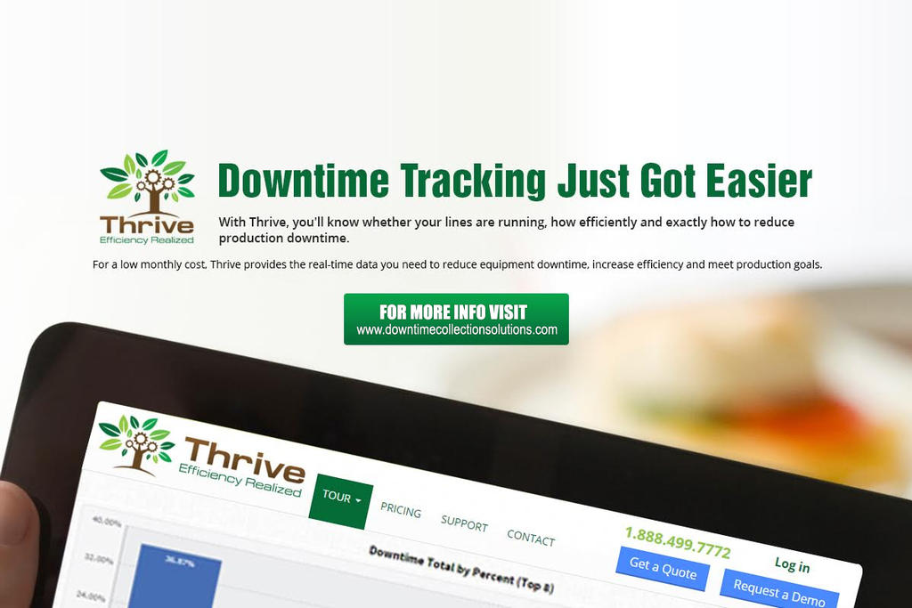 Downtime Tracking Software by Downtime01 on DeviantArt