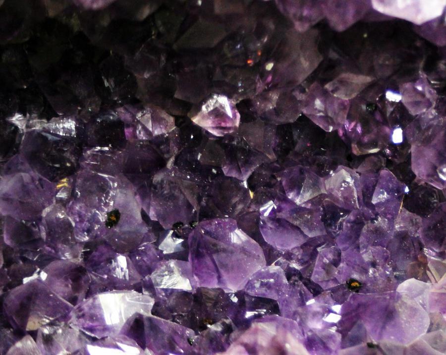 amethyst crystal wallpaper images