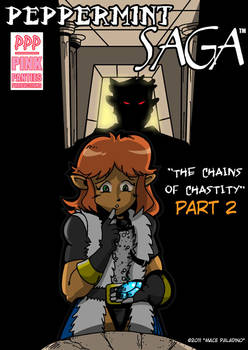 Chains of Chastity - Part 2