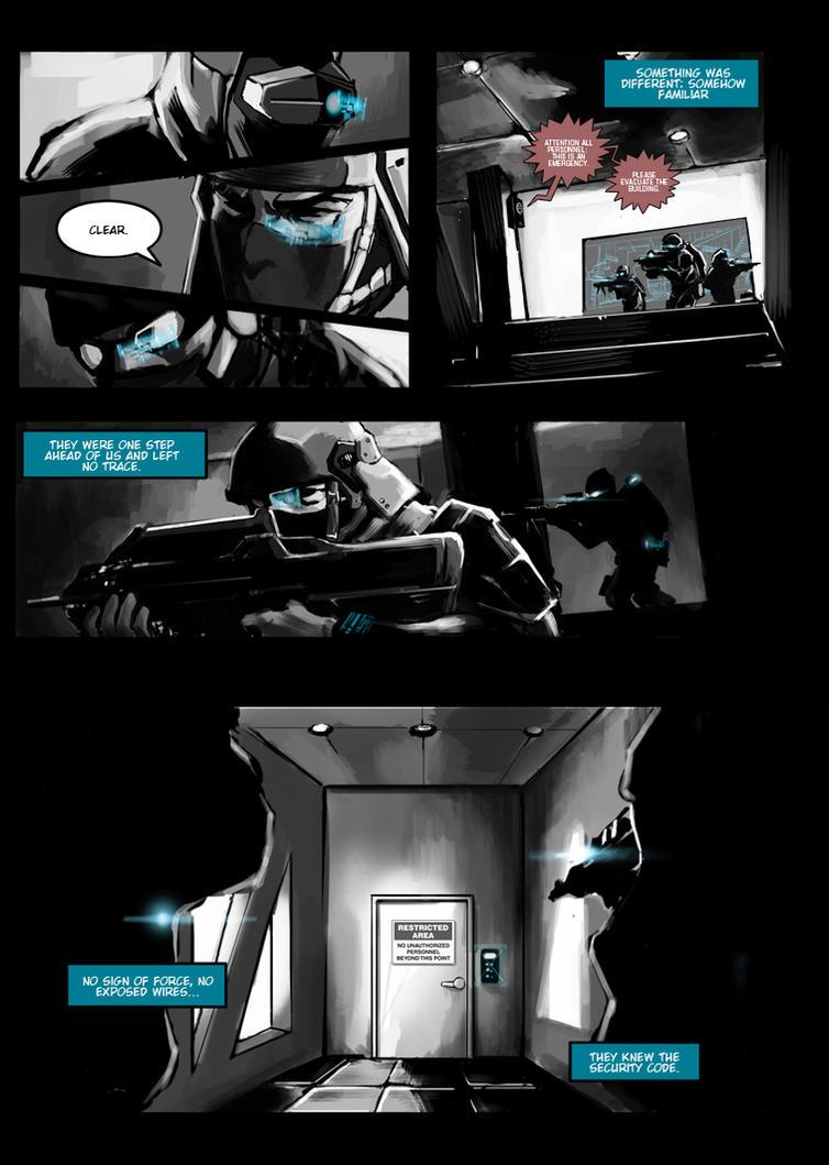 Ghost Recon Phantoms 2. by GhostReconPhantoms on DeviantArt